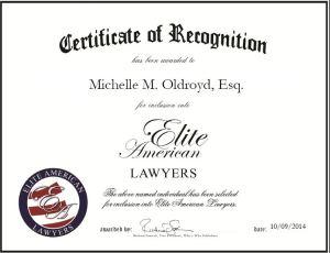Michelle M. Oldroyd, Esq.