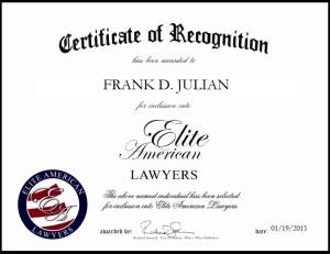 Frank Julian
