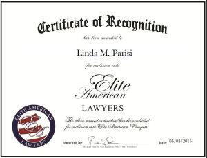 Linda M. Parisi