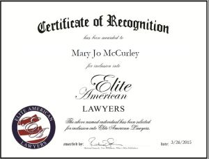 Mary Jo McCurley