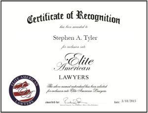 Stephen A. Tyler