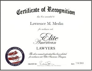Lawrence M. Merlin