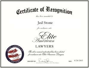 Jed Stone 1855228