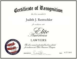 Judith Rentschler 1888525