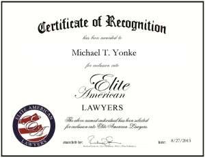 Michael Yonke 1880960