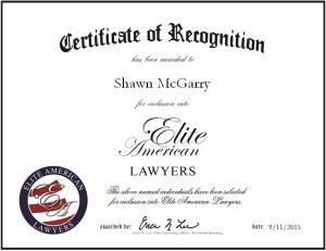 McGarry, Shawn 1853333