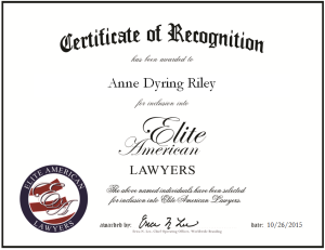 Dyring Riley, Anne 2029906